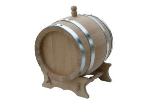 Vadai wine barrel
