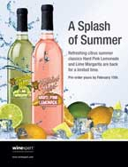 Twisted Mist Summer Feature ENG