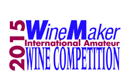 2015 Wine Comp Logo