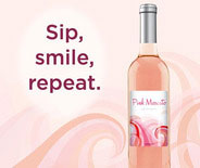 WE Pink Moscato